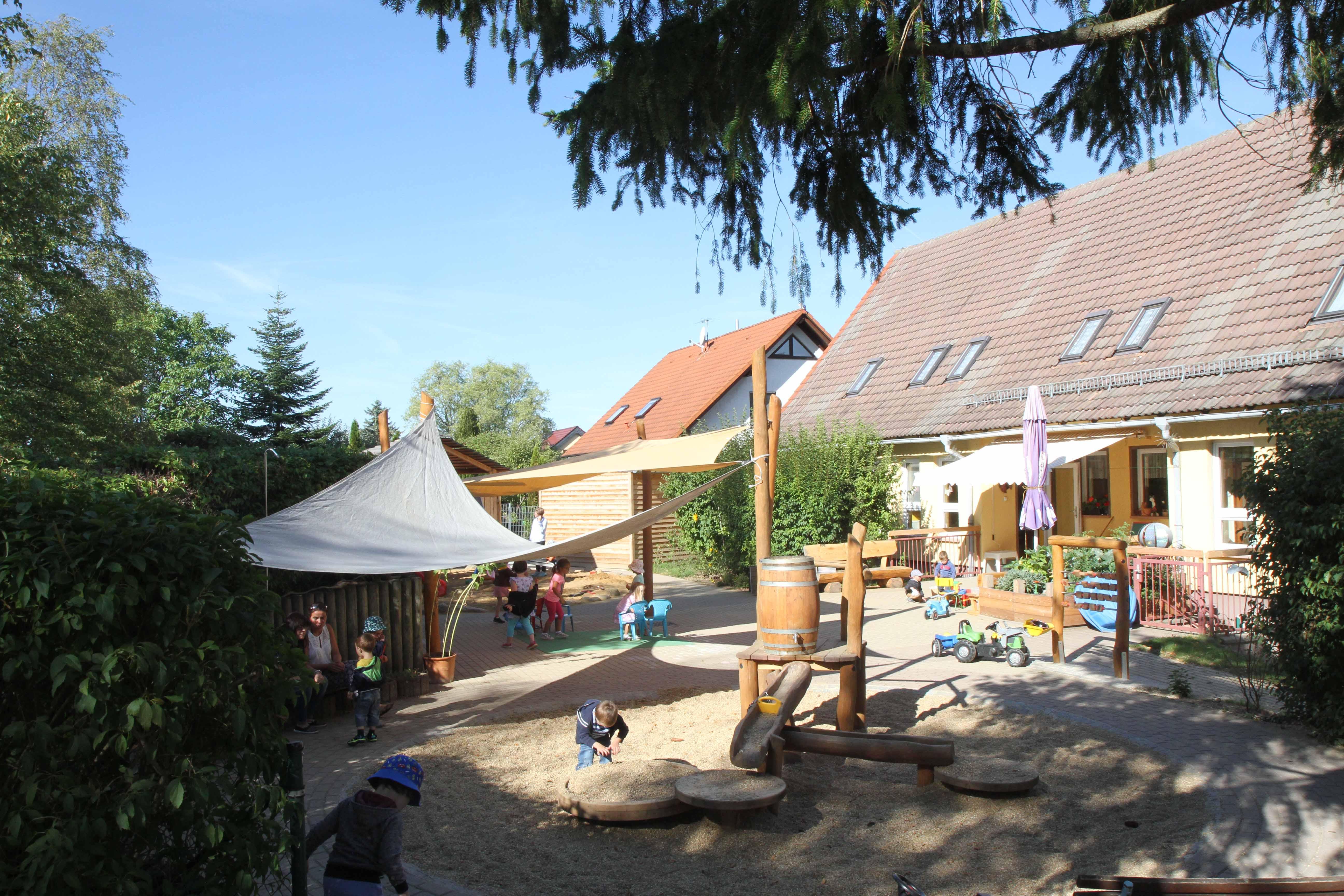Kindergarten Schwalbennest
